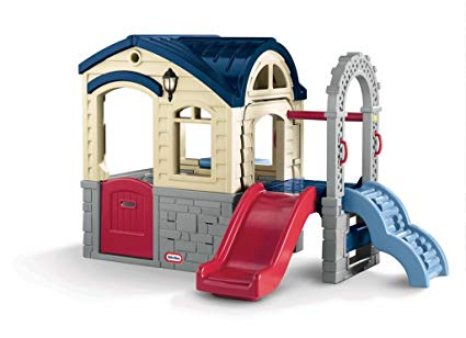Little Tikes Picnic n' Playhouse
