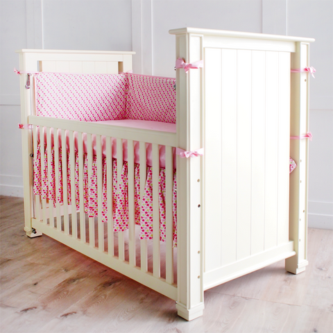 Cotonnier Frene Off White Small Crib