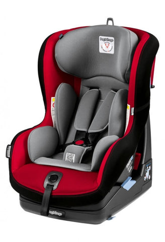 Peg Perego Viaggio 0+1 Switchable Car Seat