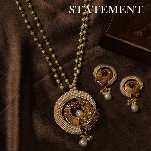 Statement Pieces