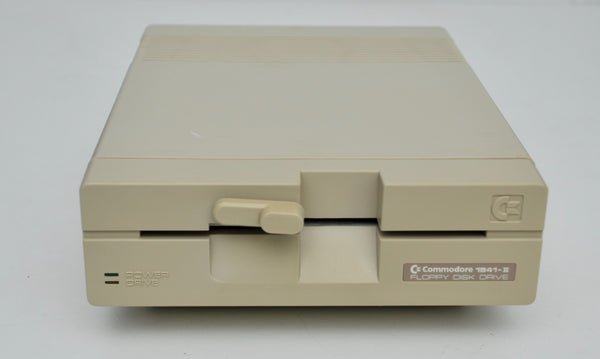 Commodore 1541-II Disk Drive