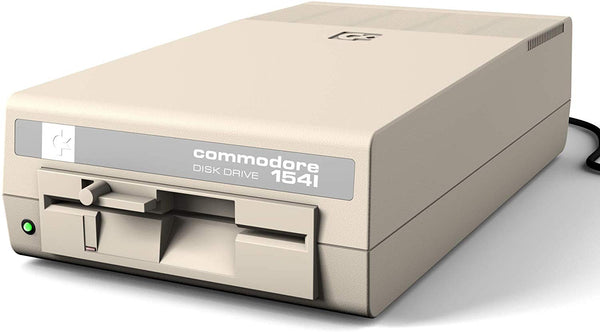 Commodore 1541C Disk Drive