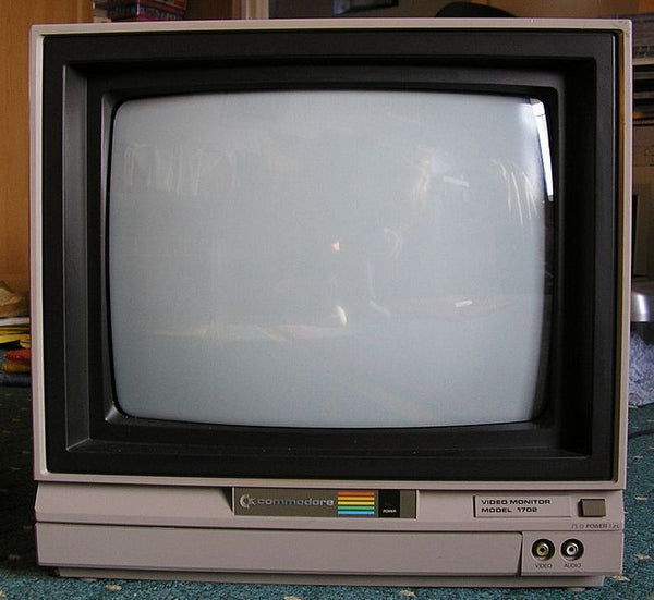 Commodore 1702 Monitor