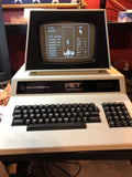 Commodore PET 2001-32N s/n 809123