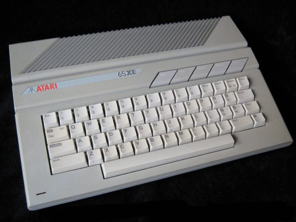Atari 65XE (reconditioned, unboxed)