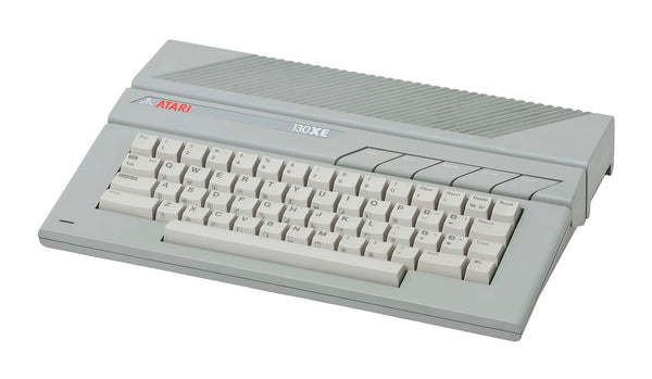 Atari 130XE (reconditioned, unboxed)