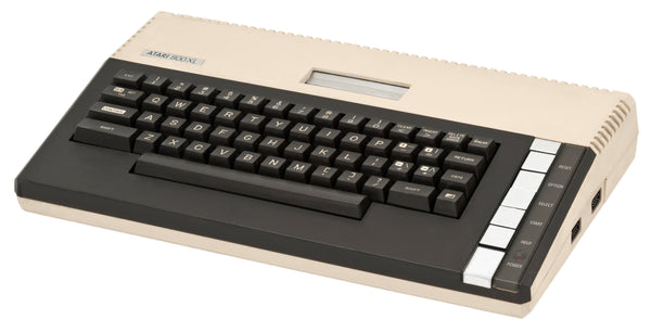 Atari 800XL (reconditioned, unboxed)