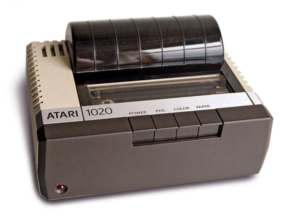 Atari 1020 Color Printer/Plotter