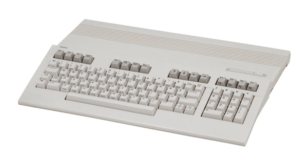 Commodore 128