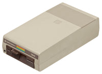 Commodore 1541 Disk Drive