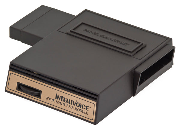 Intellivoice for Intellivision