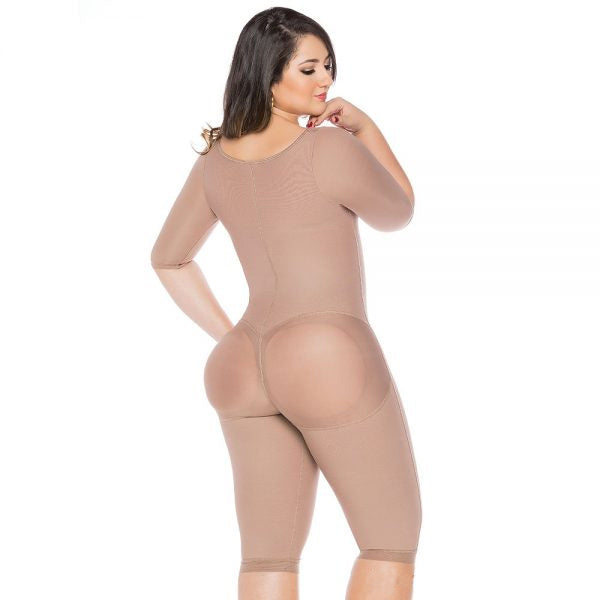 Post Surgical Body Shaper  | Melibelt Fajas 3016 Post-Surgical