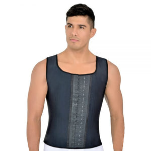 4015 Mens Latex Sports Vest