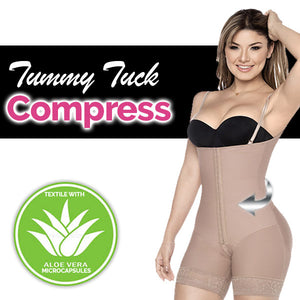 Tummy Girdle Belt Body Shaper | 2015 AZUCENA FAJAS MELIBELT