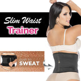 6023 Velcro Gym - Fajas Melibelt - Waist Trainers/Gym Support - Weight Lifting