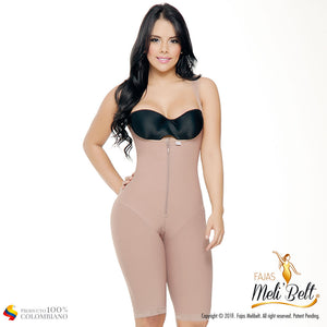 3011 Iris Fajas Melibelt - Shapewear For Lifting Abdomen