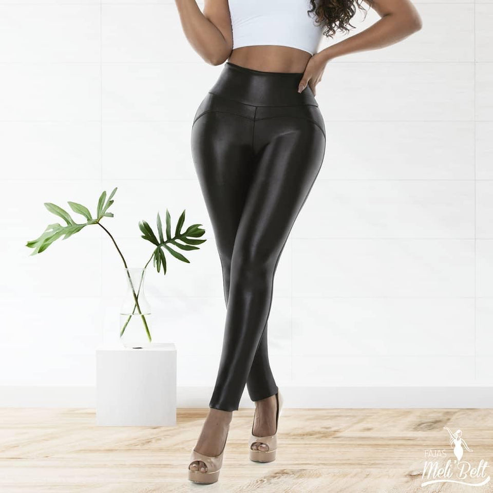 Minus the Leather Booty🍑 Lifting Leggings Ref 7120