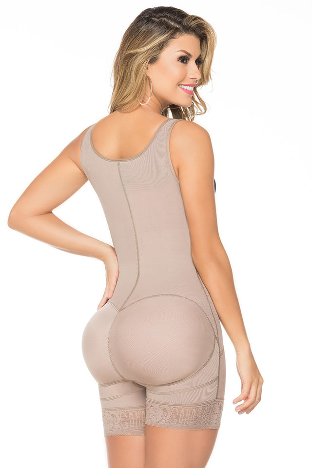 REF 206 RECOMMENDED FOR POST PARTUM - C SECTION/POST SURGICAL COMPRESSION BODYSUIT - TT/🍑ULTRA LIFT -  SMART FAJAS - BBL | EVERYDAY WEAR SHAPEWEAR