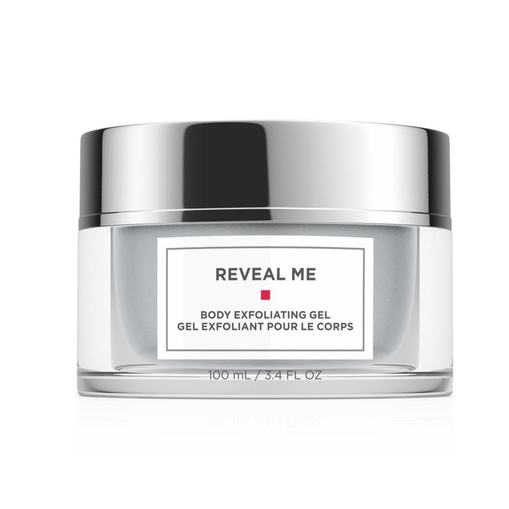 Reveal Me™ Body Exfoliating Gel-Strut Smoothly-European Wax Center
