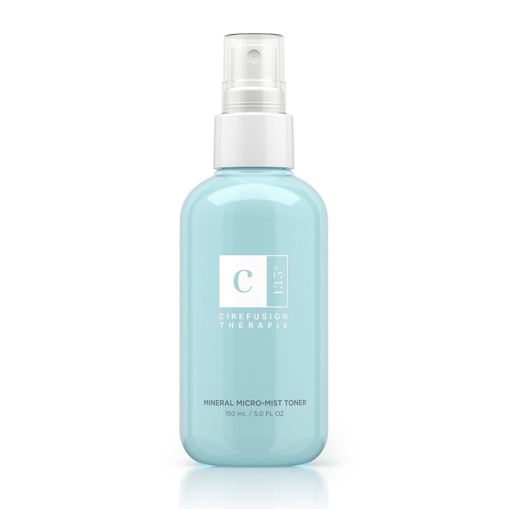 Mineral Micro-Mist Toner-Cirefusion-European Wax Center