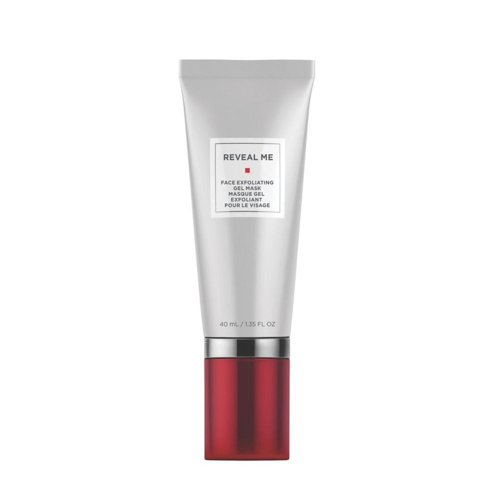 Reveal Me™ Face Exfoliating Gel Mask-Strut Smoothly-European Wax Center