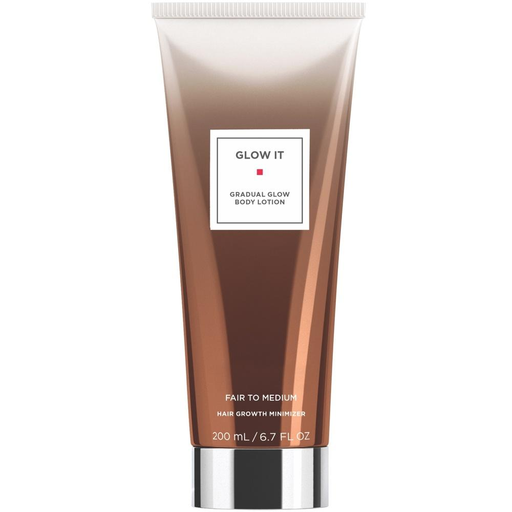 Glow It Gradual Glow Body Lotion