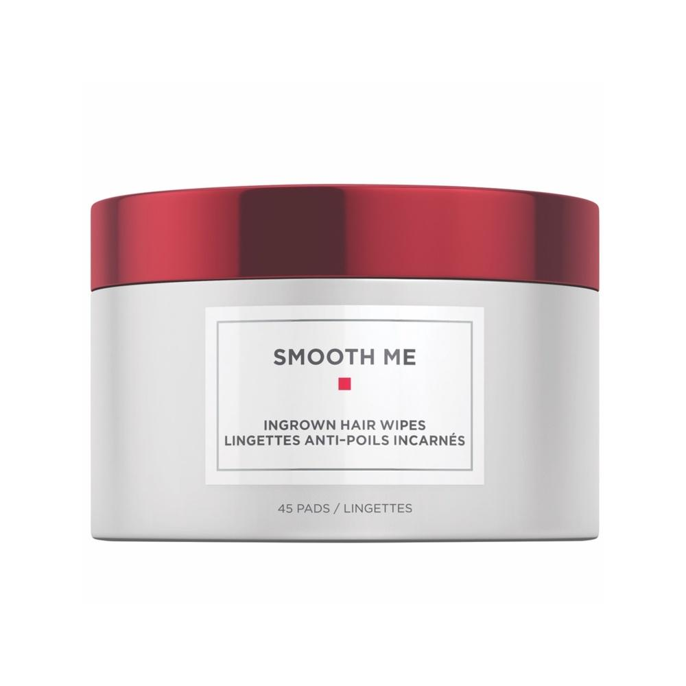 Smooth Me™ Ingrown Hair Wipes-Strut Smoothly-European Wax Center