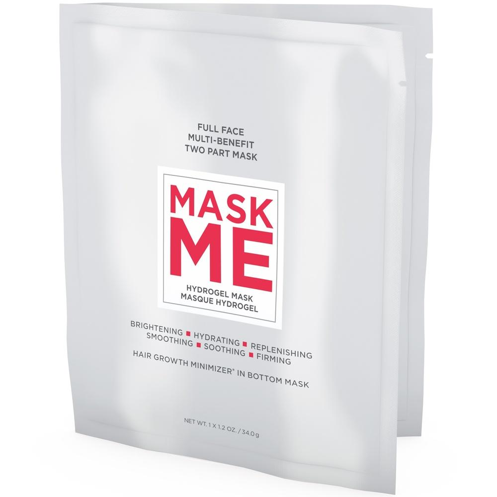 Mask Me® Hydrogel Mask-Strut Smoothly-European Wax Center