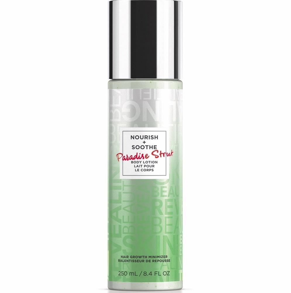 Paradise Strut™ Body Lotion-Strut Lavishly-European Wax Center