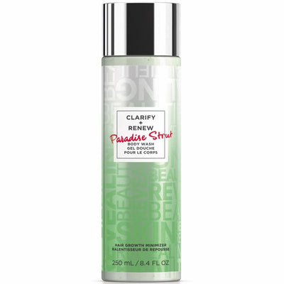 Paradise Strut™ Body Wash-Strut Lavishly-European Wax Center