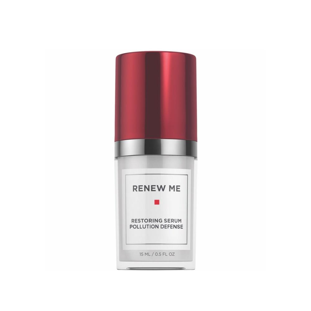 Renew Me™ Restoring Serum Pollution Defense-Strut Smoothly-European Wax Center