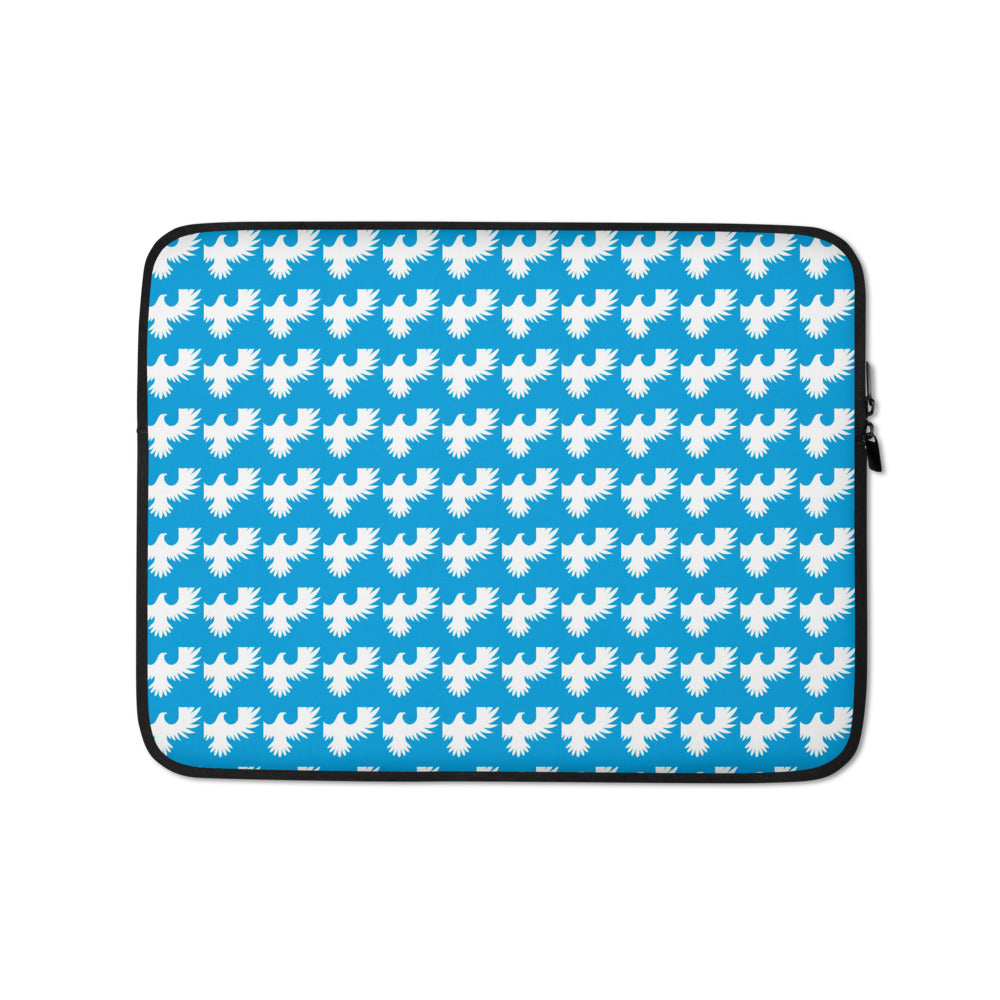ICLB - Pattern Laptop Sleeve