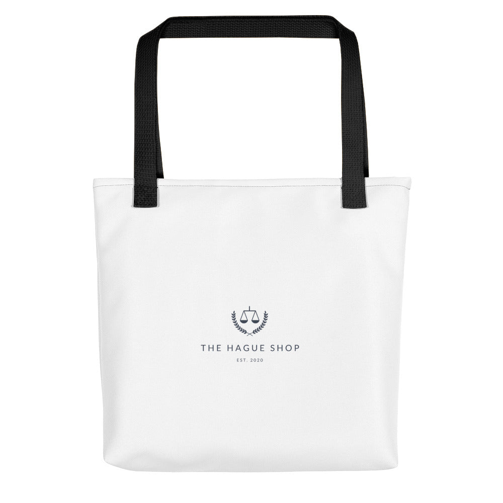 The Hague Shop - White Tote bag