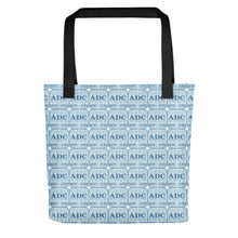 Load image into Gallery viewer, ADC - Tote bag