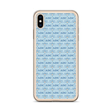 Load image into Gallery viewer, ADC - Pattern iPhone Case