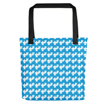 Load image into Gallery viewer, ICLB - Pattern Tote bag