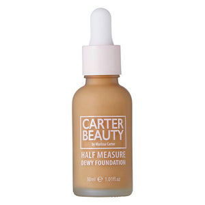 Half Measure Gingerbread Dewy Foundation
