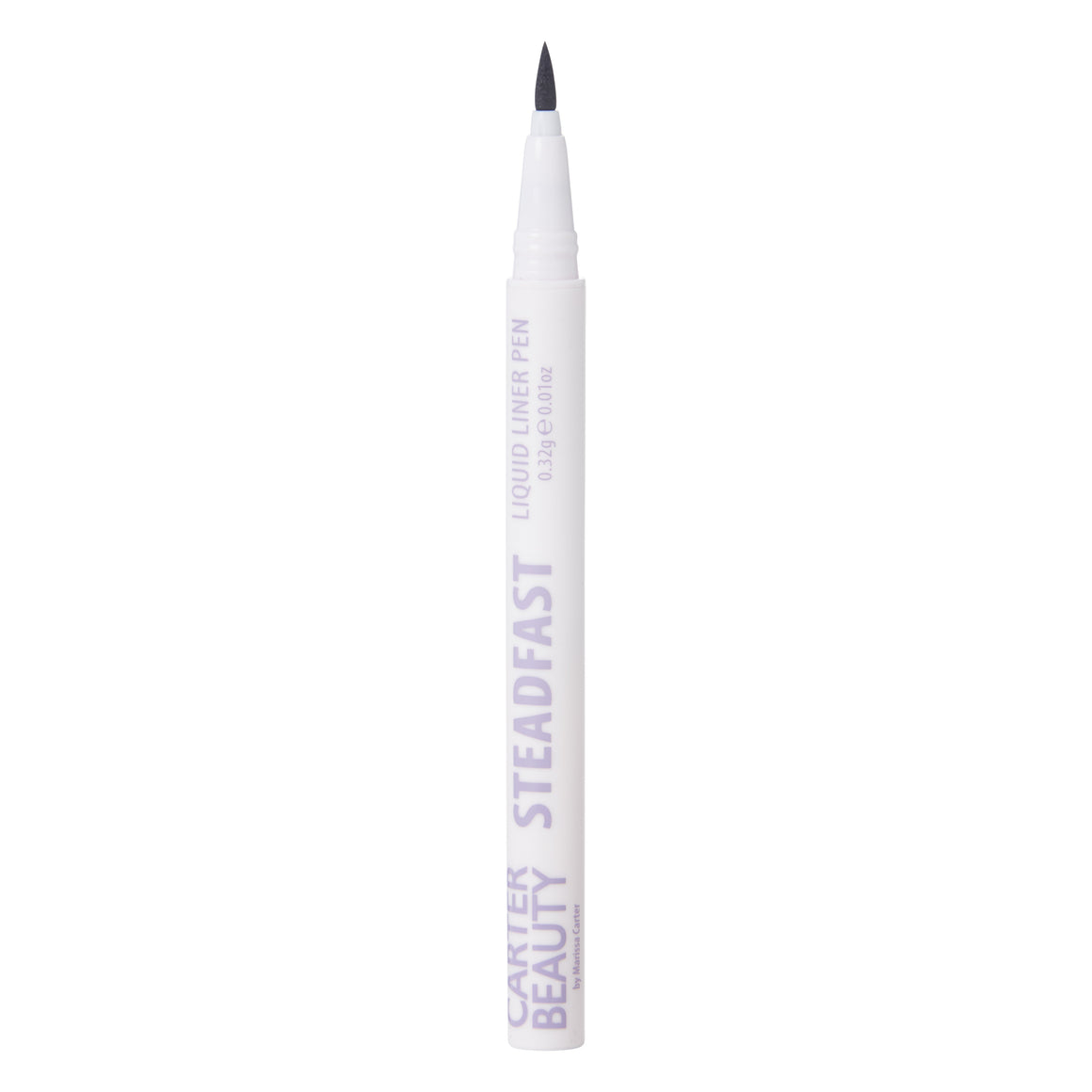Steadfast Jet Black Liquid Liner Pen