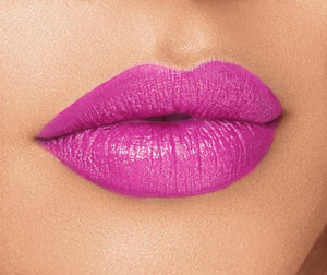 Word of Mouth Breege Velvet Matte
