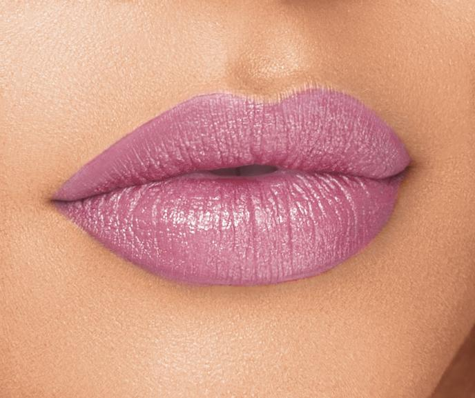 Word of Mouth Diana Velvet Matte