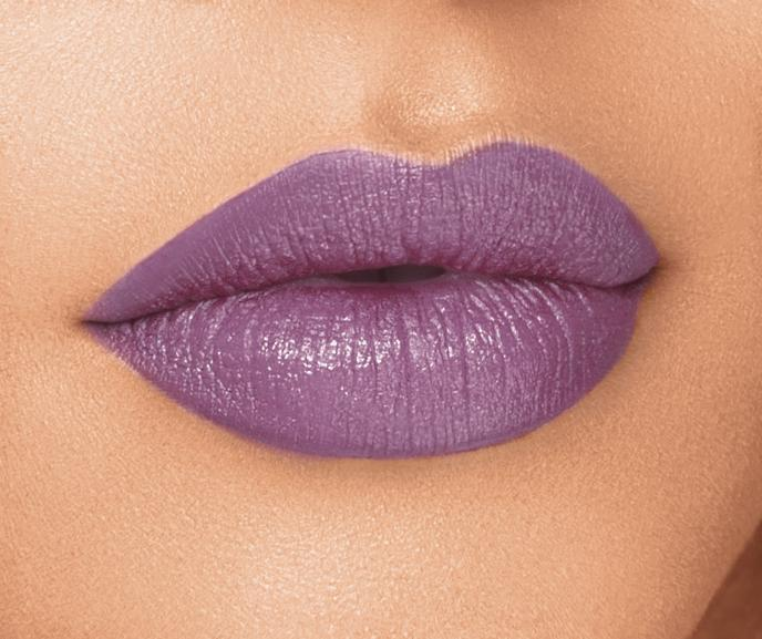 Word of Mouth Maya Velvet Matte