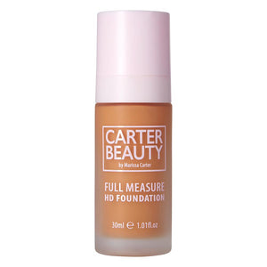 Full Measure Gingerbread HD Foundation