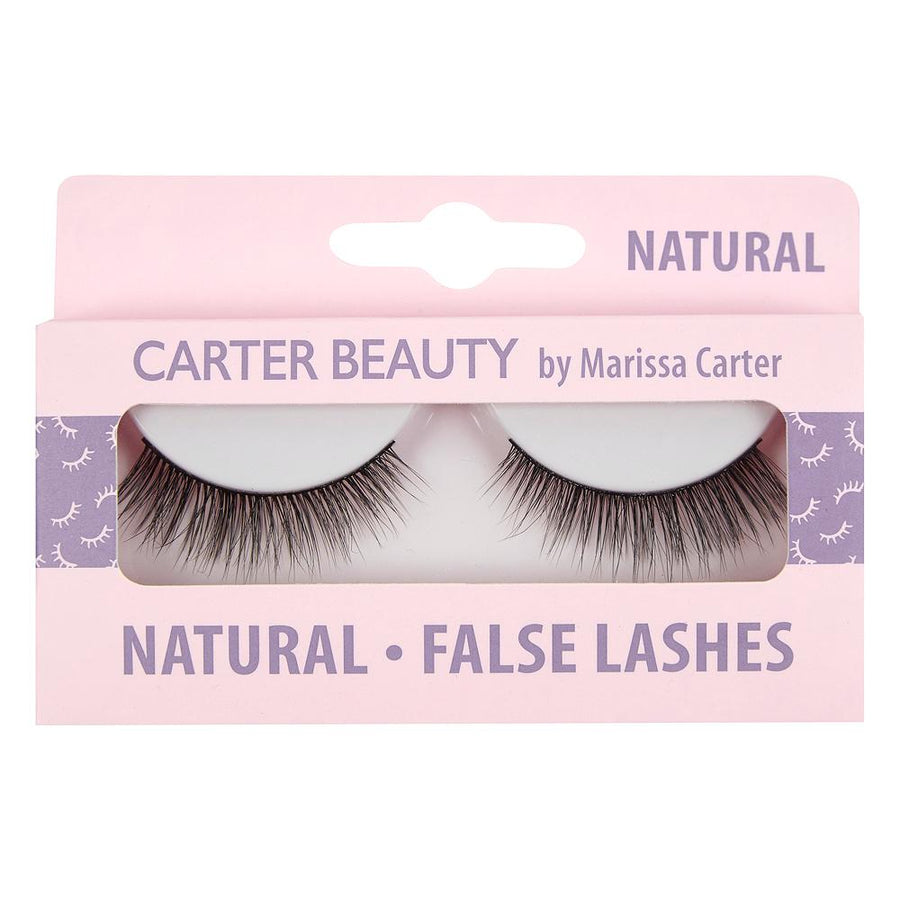 On the Lash Natural False Lash