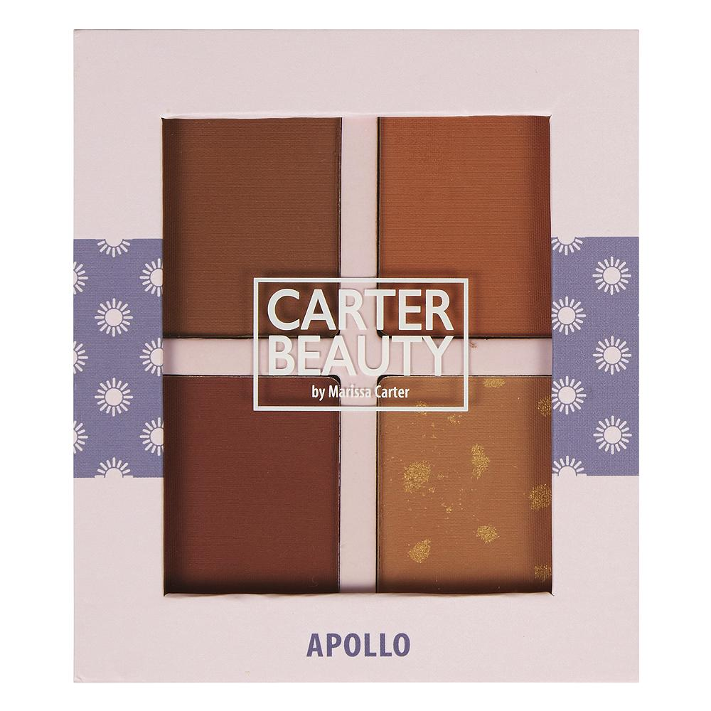 Apollo Mini Bronzer Palette