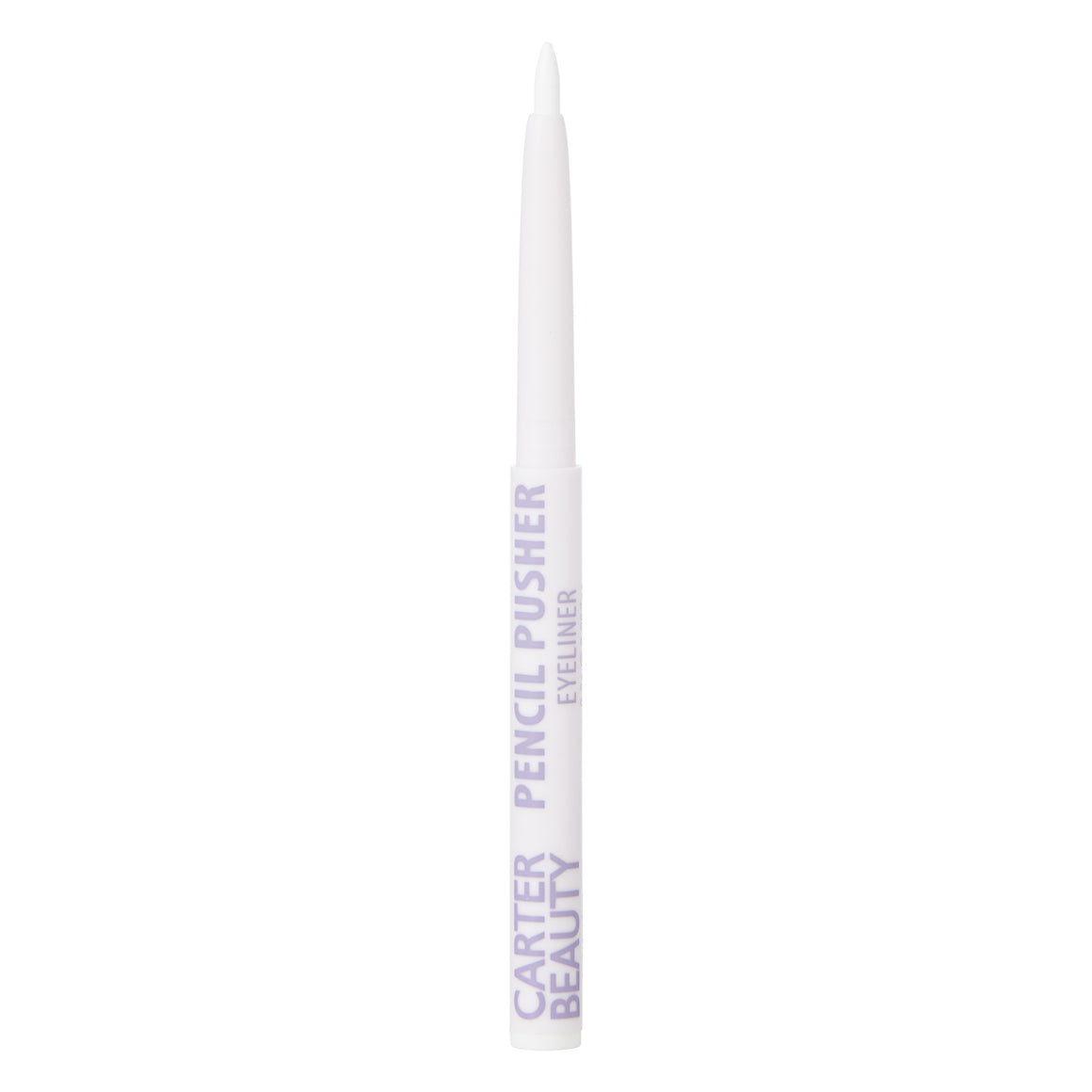 Pencil Pusher White Eyeliner