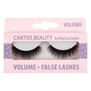 On the Lash Volume False Lash