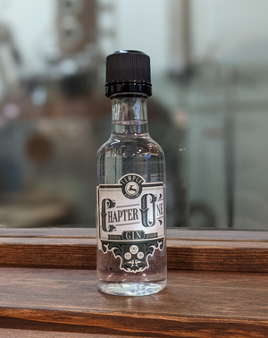 Chapter One London Dry Gin - 50ml short story
