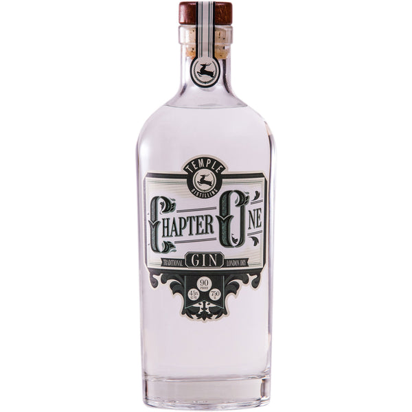 Chapter One London Dry Gin
