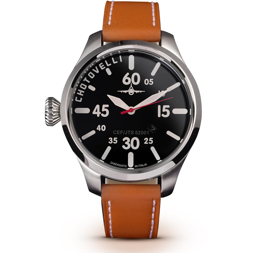 Pilot Aviator Watch / Jts 5200-1