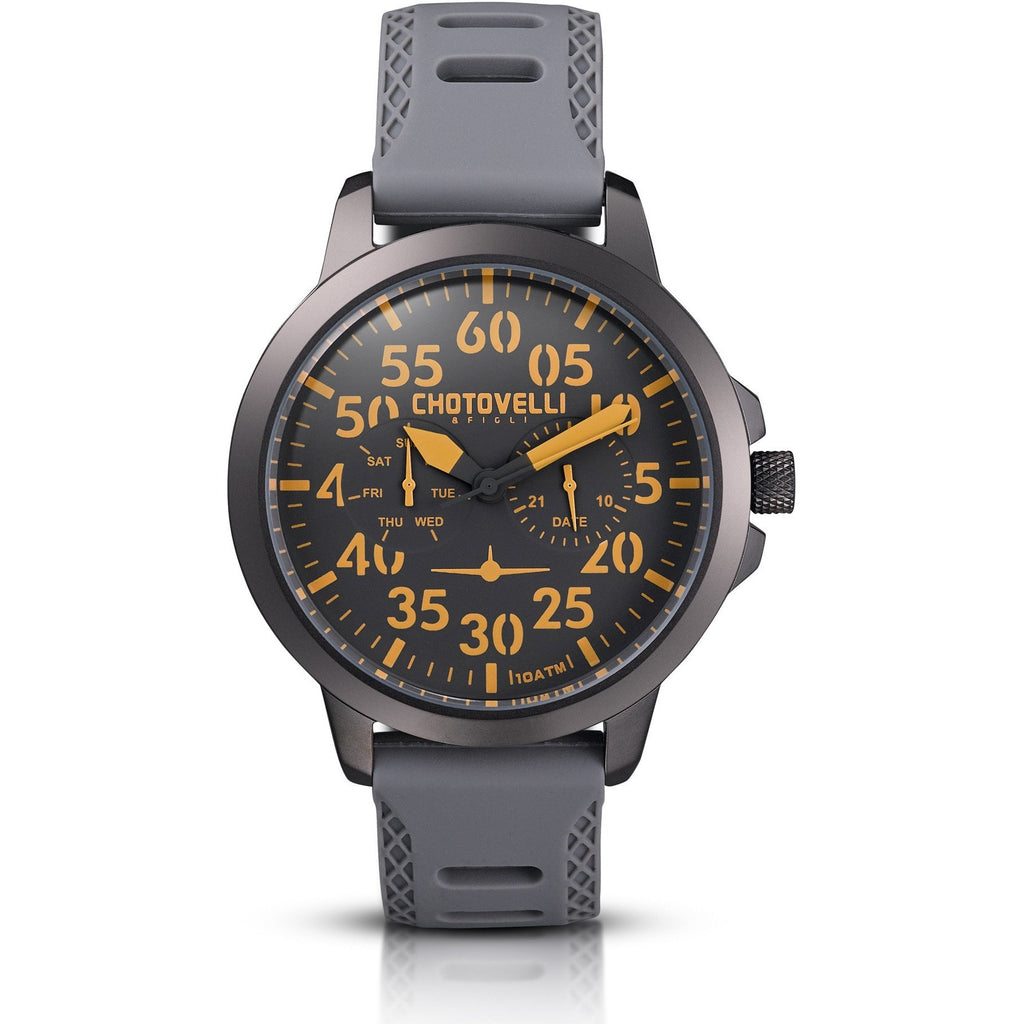 Military Aviator Watch / Jts 3300-15